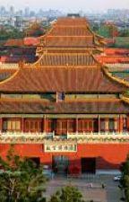 Từ vựng tiếng Trung by CaCaIn