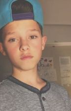 Best Friends?  //Jacob Sartorius fan fiction// by madisyn04