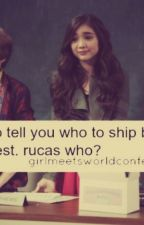 Riley And Farkle - Fanfiction by heyychristinaa