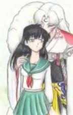 Sesshormaru's mate is Kagome's sister by kiannmarie