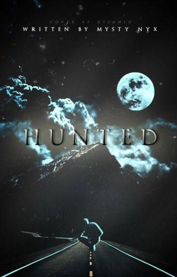Hunted (boyxboy)