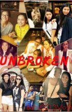 UNBROKEN by PongKiBae