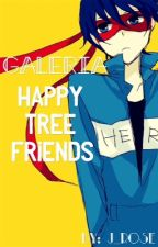Galería Happy Tree Friends by Nutty_Prus