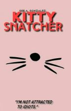Kitty Snatcher by OfficialGeeGonzalez
