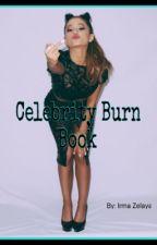 Celebrity Burn Book by salvatoreirma