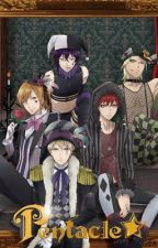 Dance With Devils (Various x Reader) by TiruRibuto