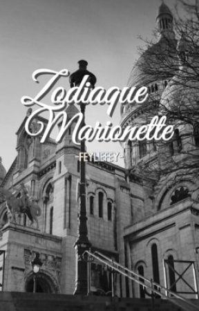Zodiaque Marionette by FeylieFey