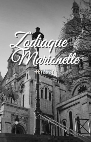 Zodiaque Marionette