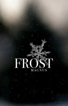 Frost by concussive