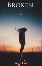 The Broken Girl by xXDoctorWolfXx