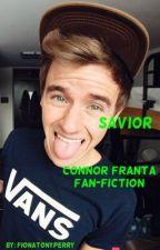 Savior (connor franta fanfiction) by FionaTonyPerry