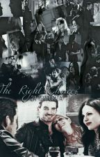 The right choice? - 2a Temporada by Evil_bia