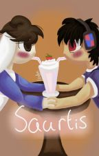 (OLD) Sam x Taurtis [Saurtis] [BoyxBoy] by _Update
