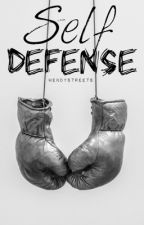 SELF DEFENSE | harry styles by wendystreets