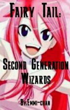 Fairy Tail - Second Generation Wizards by pIanetary