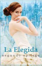 La Elegida KIERA CASS -Epilogo Extra by Hillary9817