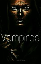 Vampiros by JenniferMedeiross