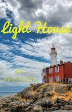 Light House by kellio123