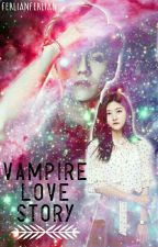 Vampire Love Story by xiaoleng_