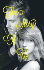 The Story Of Us (A Tayvin Fanfiction) [DISCONTINUED] by ptxgrivine