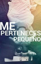 Me Perteneces Pequeño [GAY](EDITANDO) by PaulitaSaa