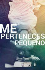 Me Perteneces Pequeño [GAY] by PaulitaSaa