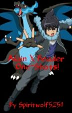 Alain x Reader One-Shots! by _DeliriousWaffle_