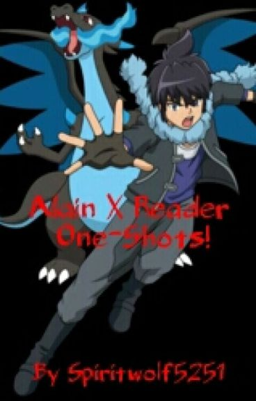 Alain x Reader One-Shots!