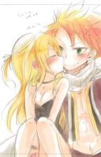 Fairytail NALU  pictures I've collected by animefreak9000