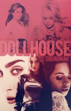 Dollhouse › L.J by Squadinah