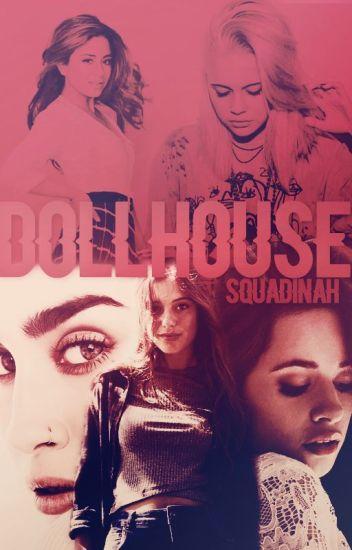 Dollhouse › L.J