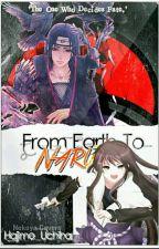 From Earth To Naruto. (Naruto Fanfiction) by Hajime_Uchiha