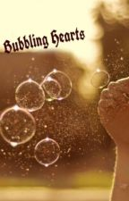 Bubbling Hearts by darshanachheda