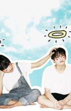 [Vkook]  JungKook!Em là ánh nắng tim anh [Hoàn] by BachThuy1310