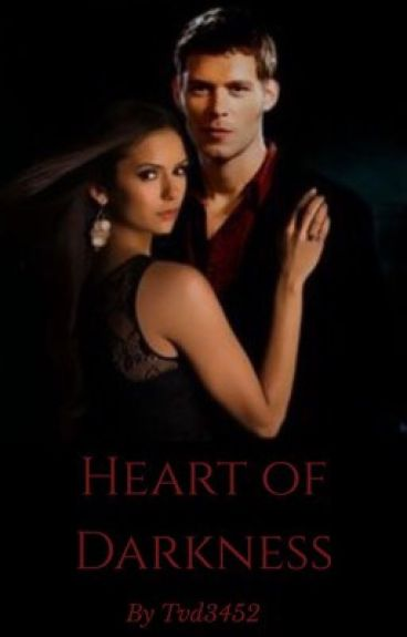 Heart of darkness ( #wattys2016 )