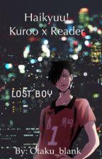 Haikyuu Kuroo x Reader by otaku_blank