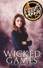 Wicked Games ▸ Gale Hawthorne [s.u.] by wandasmaximoff