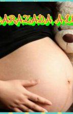 Embarazada A Los 17 by faz2345
