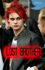 Lost Brother [Michael Clifford] by apoloniatrejo