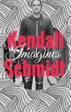 Kendall Schmidt Imagines II by KCoverGirl247