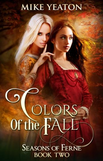 Seasons of Ferne, Colors of the Fall
