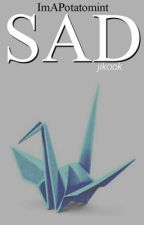 Sad | Jikook by ImAPotatomint