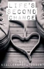 Life's Second Chance (A Harry Styles Fanfic) by voidxvoid