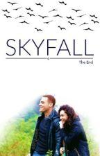 Skyfall by eliifQueen
