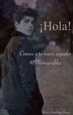 ¡Hola! (Manu Ríos) by Guadalupe_Garcia