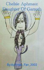 Chelsie Aphmau: Daughter Of Garroth by Aphmau_Fan_2002