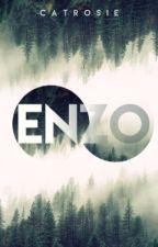 Enzo by catrosie