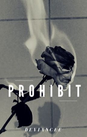 Prohibit | Sirius O. Black ? by Deviancee