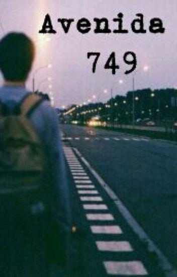 avenida 749 - emily lozano