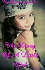 The Diary Of A Little Girl by Queen_of_Question